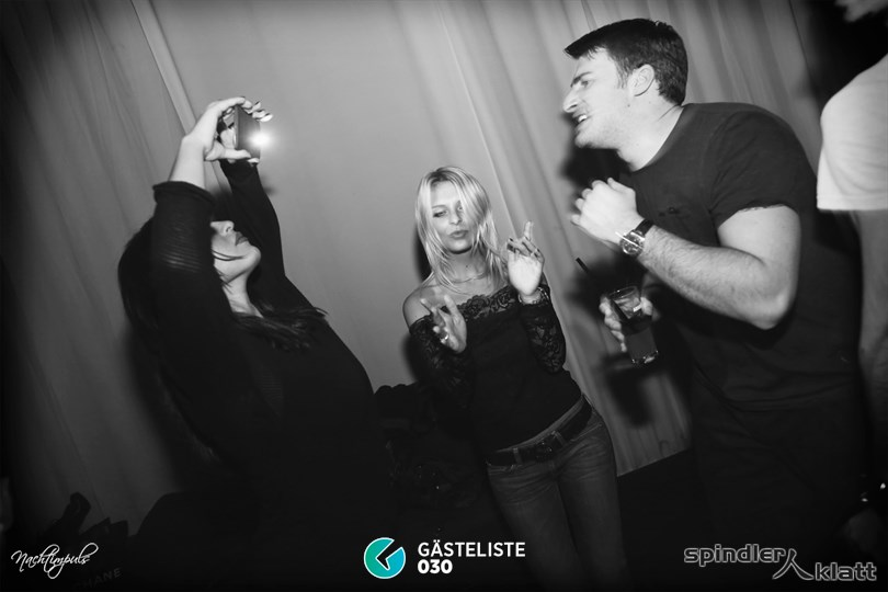 https://www.gaesteliste030.de/Partyfoto #104 Spindler & Klatt Berlin vom 22.11.2014