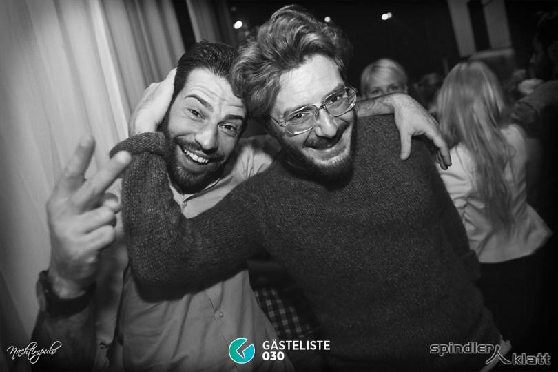 https://www.gaesteliste030.de/Partyfoto #6 Spindler & Klatt Berlin vom 22.11.2014