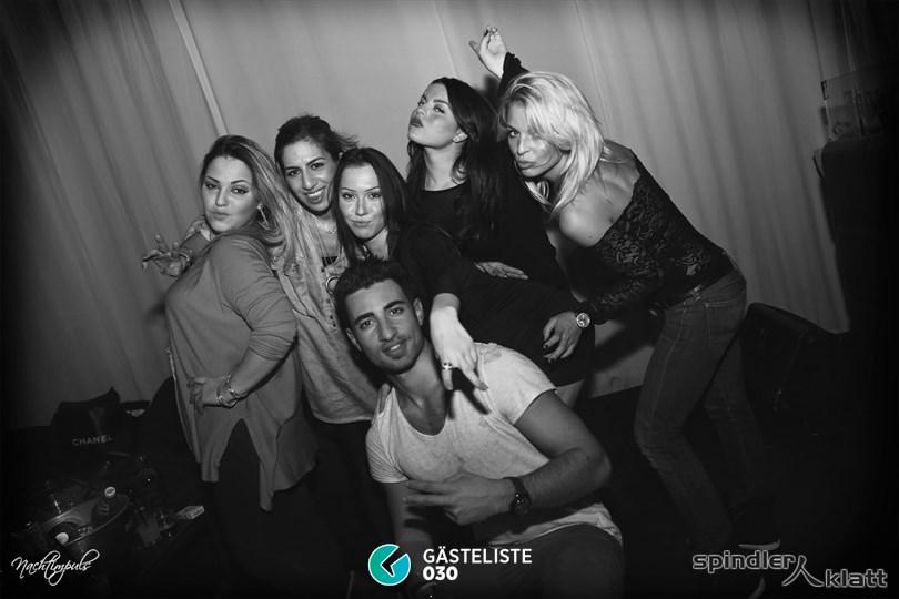 https://www.gaesteliste030.de/Partyfoto #62 Spindler & Klatt Berlin vom 22.11.2014