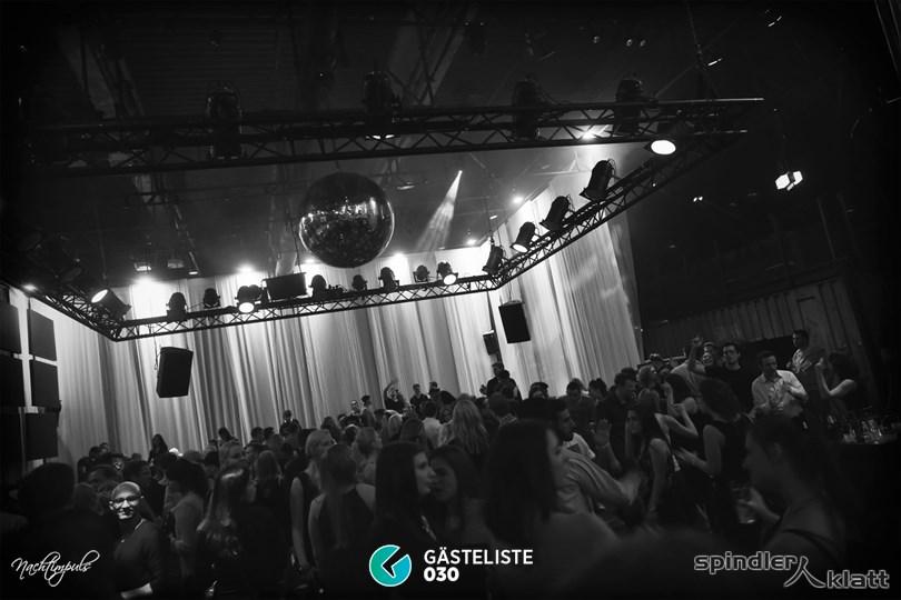 https://www.gaesteliste030.de/Partyfoto #5 Spindler & Klatt Berlin vom 22.11.2014