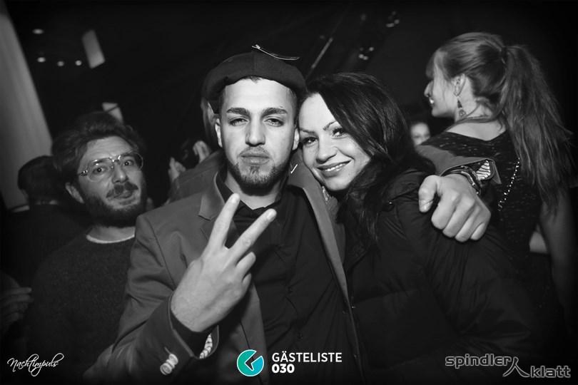 https://www.gaesteliste030.de/Partyfoto #82 Spindler & Klatt Berlin vom 22.11.2014