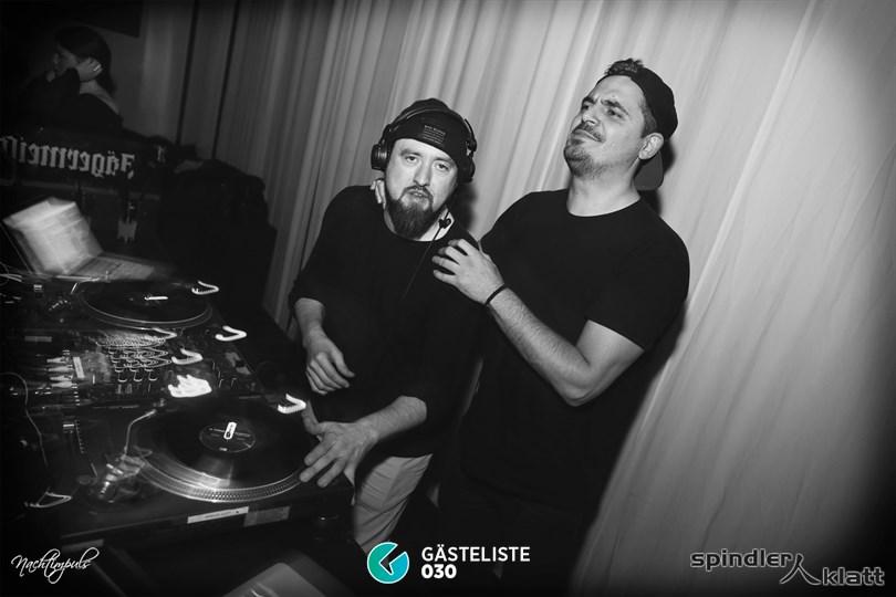 https://www.gaesteliste030.de/Partyfoto #61 Spindler & Klatt Berlin vom 22.11.2014