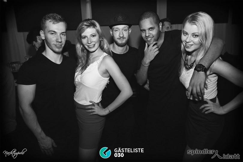 https://www.gaesteliste030.de/Partyfoto #19 Spindler & Klatt Berlin vom 22.11.2014