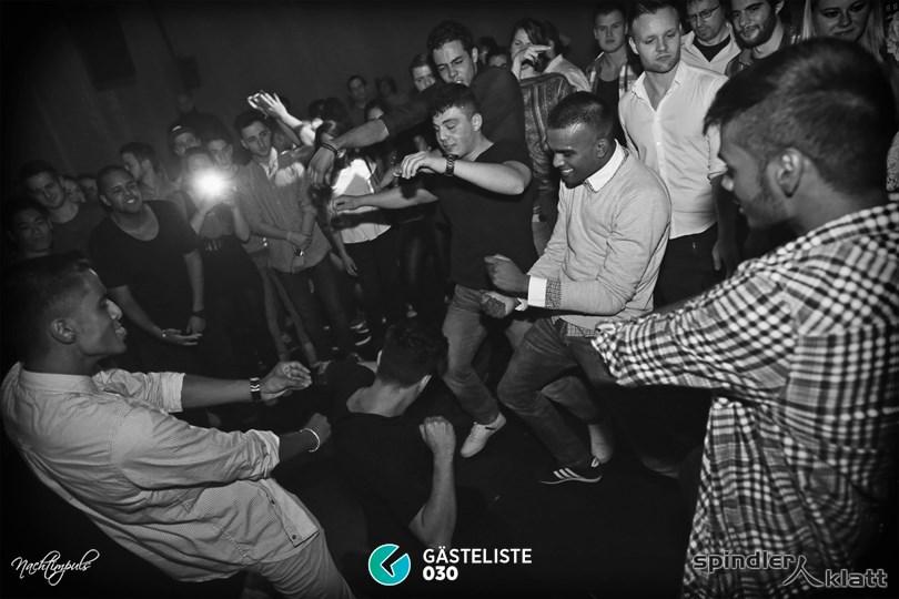https://www.gaesteliste030.de/Partyfoto #4 Spindler & Klatt Berlin vom 22.11.2014