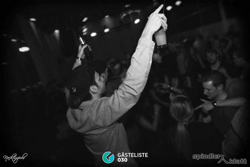 https://www.gaesteliste030.de/Partyfoto #85 Spindler & Klatt Berlin vom 22.11.2014