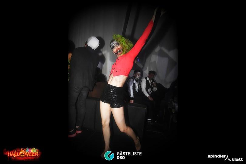https://www.gaesteliste030.de/Partyfoto #217 Spindler & Klatt Berlin vom 01.11.2014