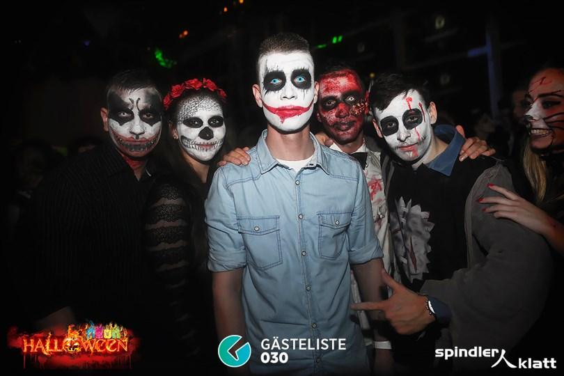 https://www.gaesteliste030.de/Partyfoto #168 Spindler & Klatt Berlin vom 01.11.2014
