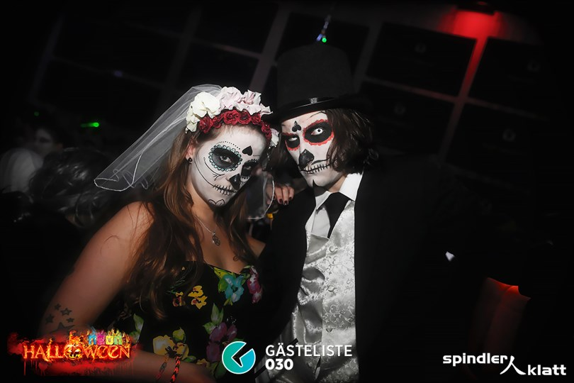 https://www.gaesteliste030.de/Partyfoto #61 Spindler & Klatt Berlin vom 01.11.2014