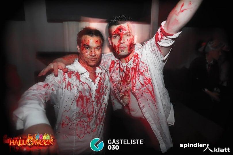 https://www.gaesteliste030.de/Partyfoto #169 Spindler & Klatt Berlin vom 01.11.2014
