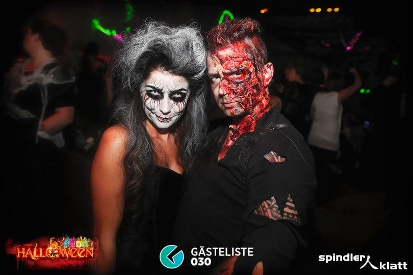 https://www.gaesteliste030.de/Partyfoto #190 Spindler & Klatt Berlin vom 01.11.2014