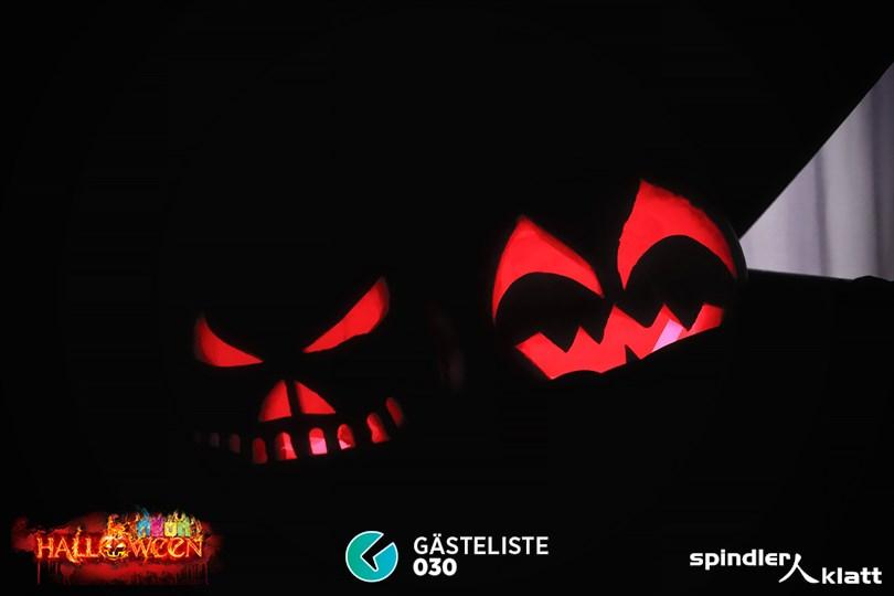 https://www.gaesteliste030.de/Partyfoto #51 Spindler & Klatt Berlin vom 01.11.2014
