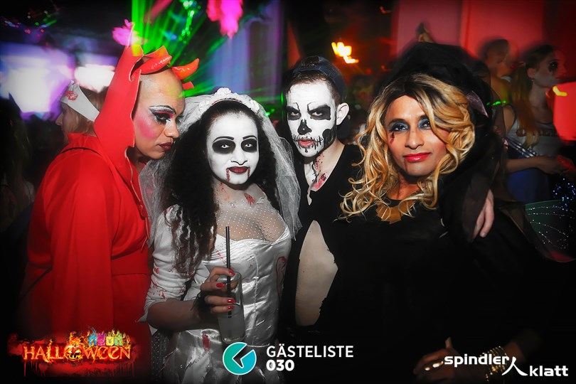 https://www.gaesteliste030.de/Partyfoto #22 Spindler & Klatt Berlin vom 01.11.2014