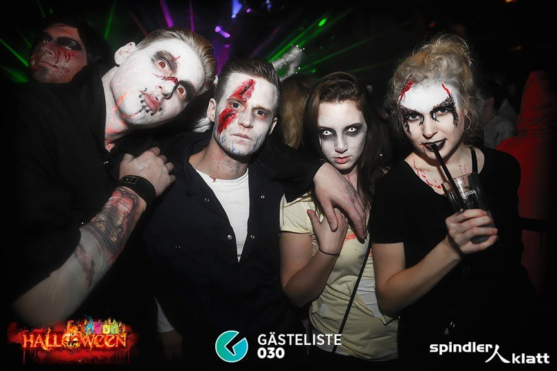 https://www.gaesteliste030.de/Partyfoto #49 Spindler & Klatt Berlin vom 01.11.2014