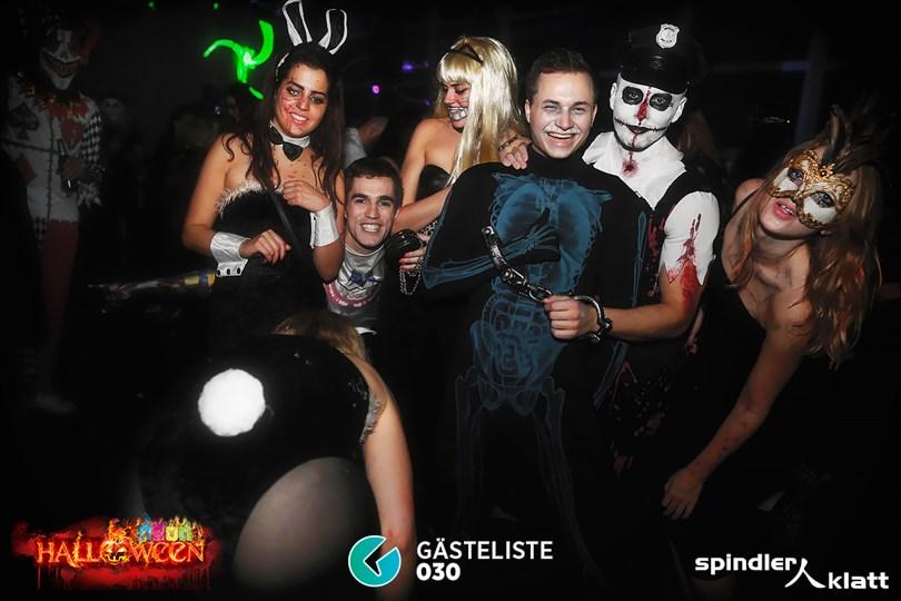 https://www.gaesteliste030.de/Partyfoto #103 Spindler & Klatt Berlin vom 01.11.2014