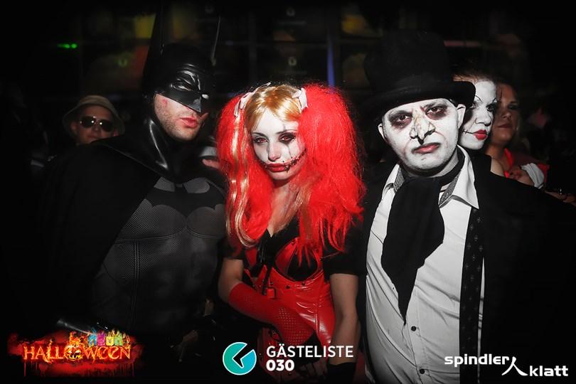 https://www.gaesteliste030.de/Partyfoto #167 Spindler & Klatt Berlin vom 01.11.2014