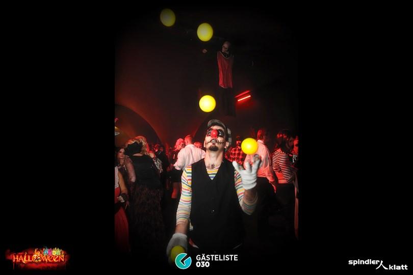 https://www.gaesteliste030.de/Partyfoto #35 Spindler & Klatt Berlin vom 01.11.2014