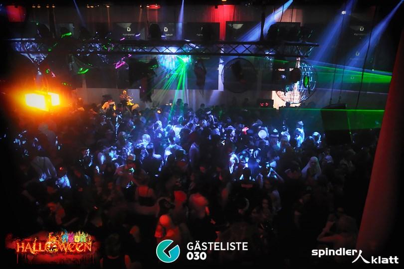 https://www.gaesteliste030.de/Partyfoto #57 Spindler & Klatt Berlin vom 01.11.2014