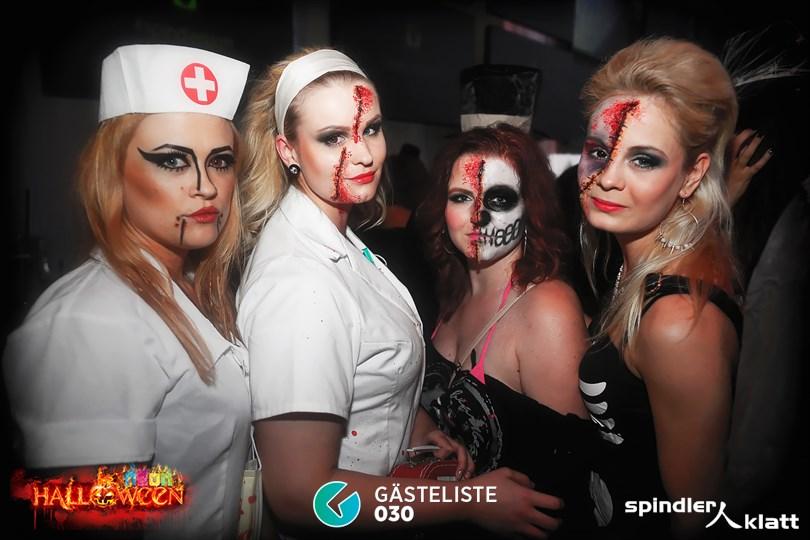 https://www.gaesteliste030.de/Partyfoto #89 Spindler & Klatt Berlin vom 01.11.2014