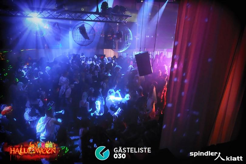 https://www.gaesteliste030.de/Partyfoto #155 Spindler & Klatt Berlin vom 01.11.2014