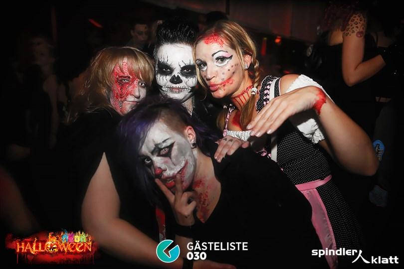 https://www.gaesteliste030.de/Partyfoto #112 Spindler & Klatt Berlin vom 01.11.2014