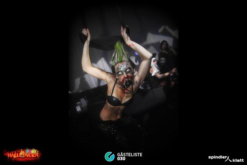 https://www.gaesteliste030.de/Partyfoto #4 Spindler & Klatt Berlin vom 01.11.2014