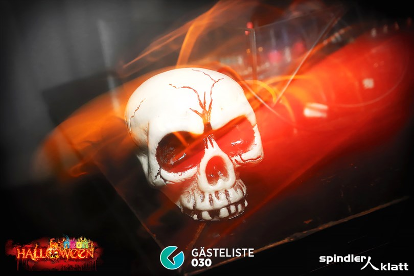 https://www.gaesteliste030.de/Partyfoto #29 Spindler & Klatt Berlin vom 01.11.2014