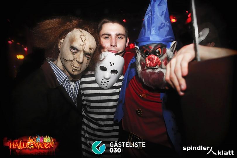 https://www.gaesteliste030.de/Partyfoto #113 Spindler & Klatt Berlin vom 01.11.2014