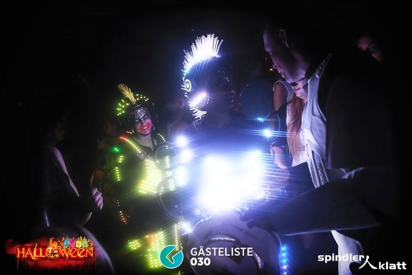 https://www.gaesteliste030.de/Partyfoto #174 Spindler & Klatt Berlin vom 01.11.2014