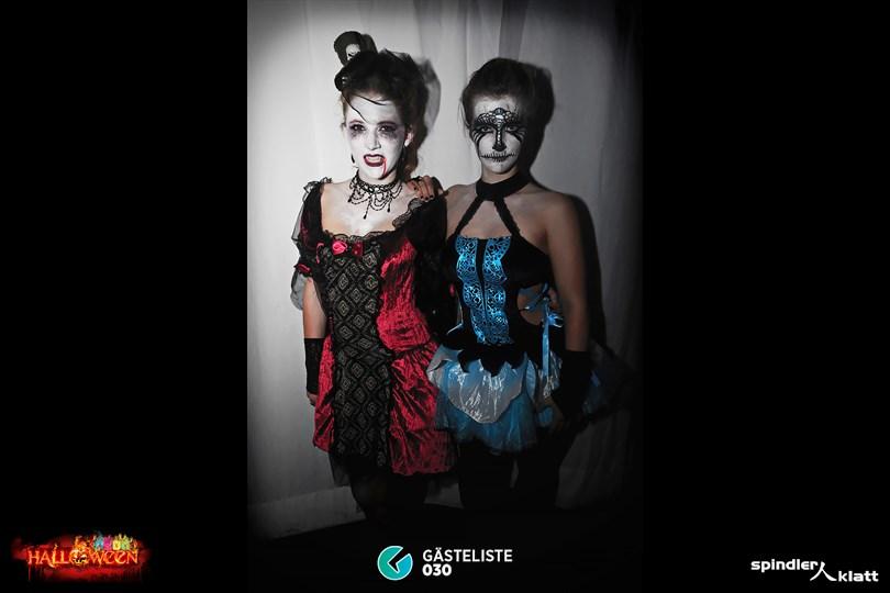https://www.gaesteliste030.de/Partyfoto #19 Spindler & Klatt Berlin vom 01.11.2014