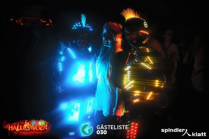 https://www.gaesteliste030.de/Partyfoto #116 Spindler & Klatt Berlin vom 01.11.2014