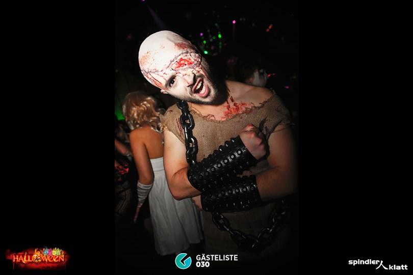 https://www.gaesteliste030.de/Partyfoto #119 Spindler & Klatt Berlin vom 01.11.2014