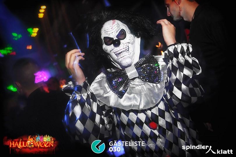 https://www.gaesteliste030.de/Partyfoto #201 Spindler & Klatt Berlin vom 01.11.2014