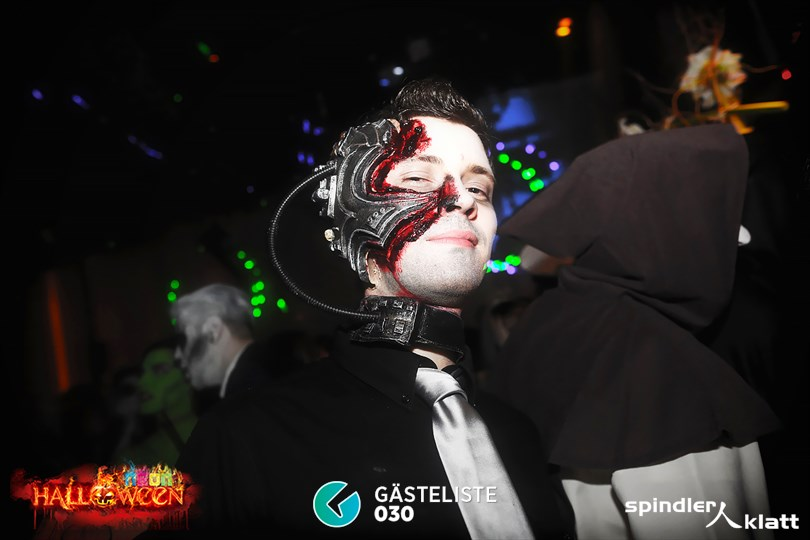 https://www.gaesteliste030.de/Partyfoto #96 Spindler & Klatt Berlin vom 01.11.2014