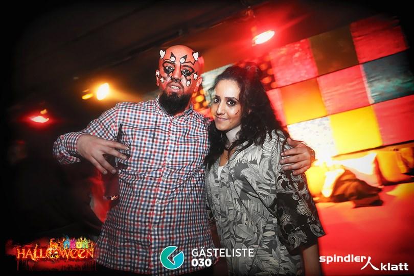 https://www.gaesteliste030.de/Partyfoto #218 Spindler & Klatt Berlin vom 01.11.2014