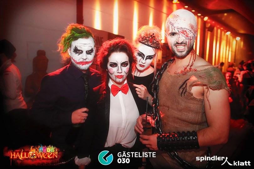 https://www.gaesteliste030.de/Partyfoto #12 Spindler & Klatt Berlin vom 01.11.2014