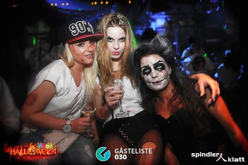 https://www.gaesteliste030.de/Partyfoto #85 Spindler & Klatt Berlin vom 01.11.2014