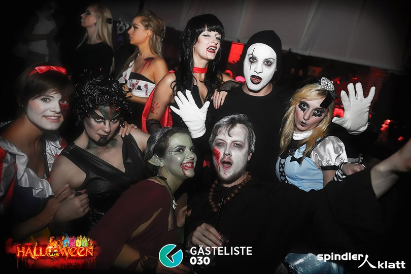 https://www.gaesteliste030.de/Partyfoto #55 Spindler & Klatt Berlin vom 01.11.2014