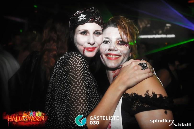 https://www.gaesteliste030.de/Partyfoto #207 Spindler & Klatt Berlin vom 01.11.2014