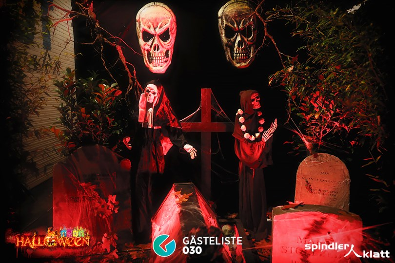 https://www.gaesteliste030.de/Partyfoto #66 Spindler & Klatt Berlin vom 01.11.2014