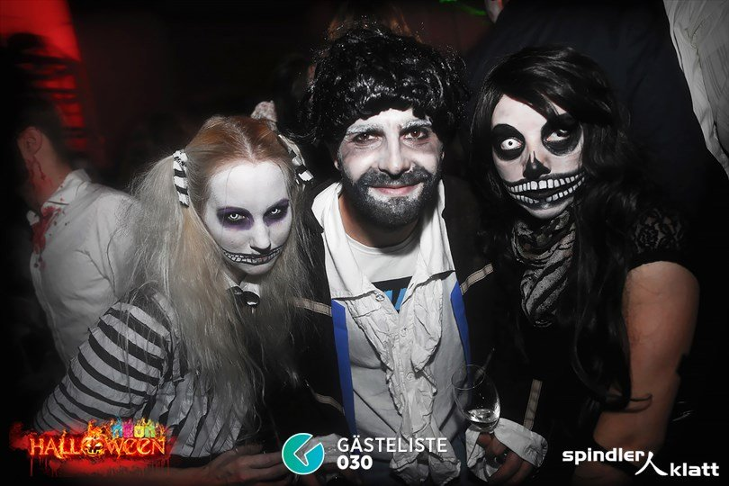 https://www.gaesteliste030.de/Partyfoto #118 Spindler & Klatt Berlin vom 01.11.2014