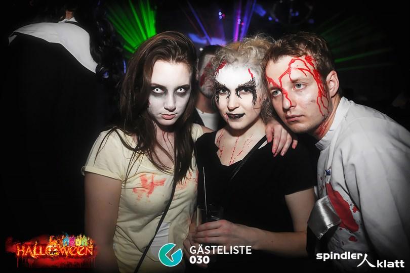 https://www.gaesteliste030.de/Partyfoto #56 Spindler & Klatt Berlin vom 01.11.2014