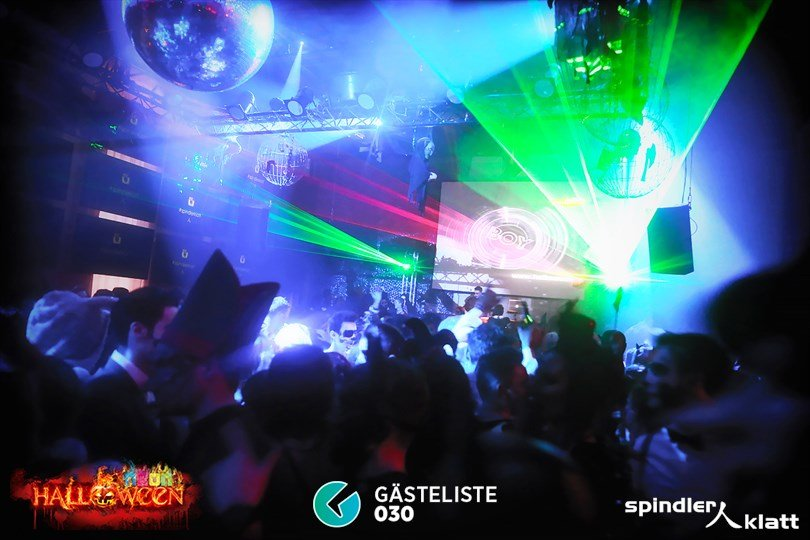 https://www.gaesteliste030.de/Partyfoto #192 Spindler & Klatt Berlin vom 01.11.2014
