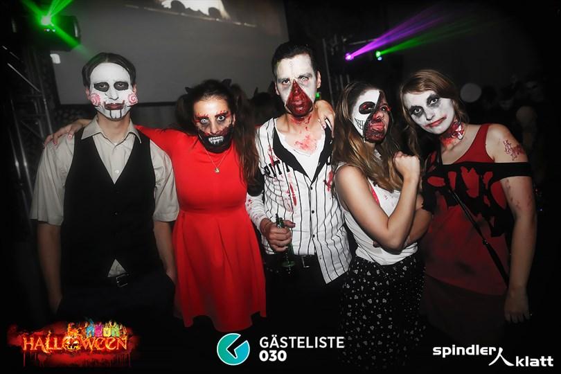 https://www.gaesteliste030.de/Partyfoto #124 Spindler & Klatt Berlin vom 01.11.2014