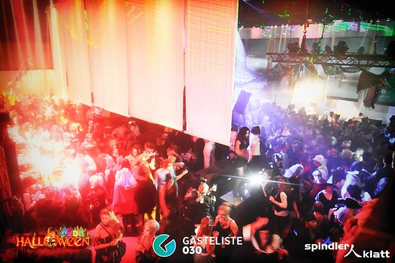 https://www.gaesteliste030.de/Partyfoto #13 Spindler & Klatt Berlin vom 01.11.2014