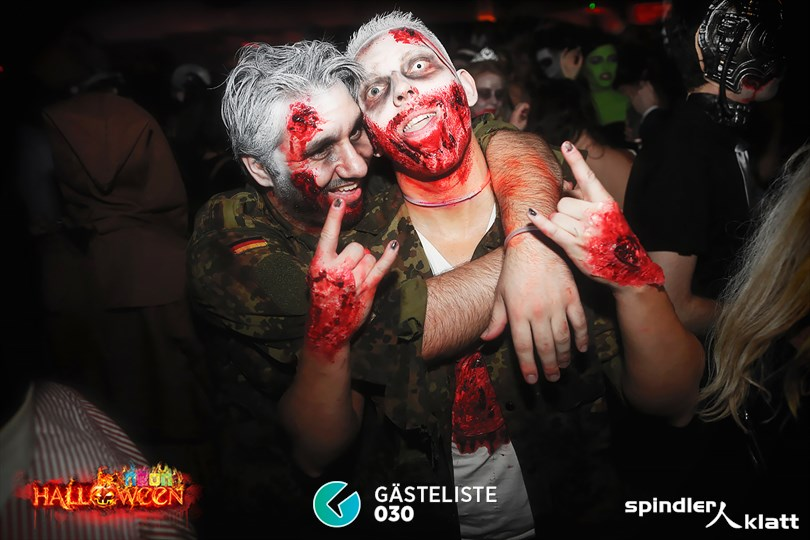 https://www.gaesteliste030.de/Partyfoto #43 Spindler & Klatt Berlin vom 01.11.2014