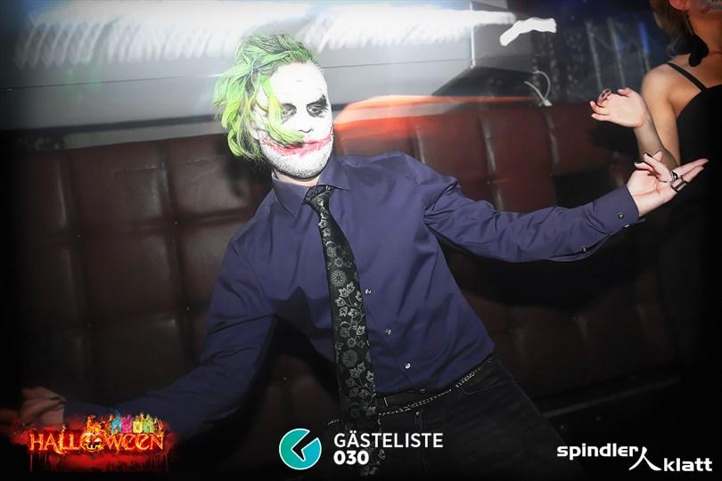 https://www.gaesteliste030.de/Partyfoto #24 Spindler & Klatt Berlin vom 01.11.2014