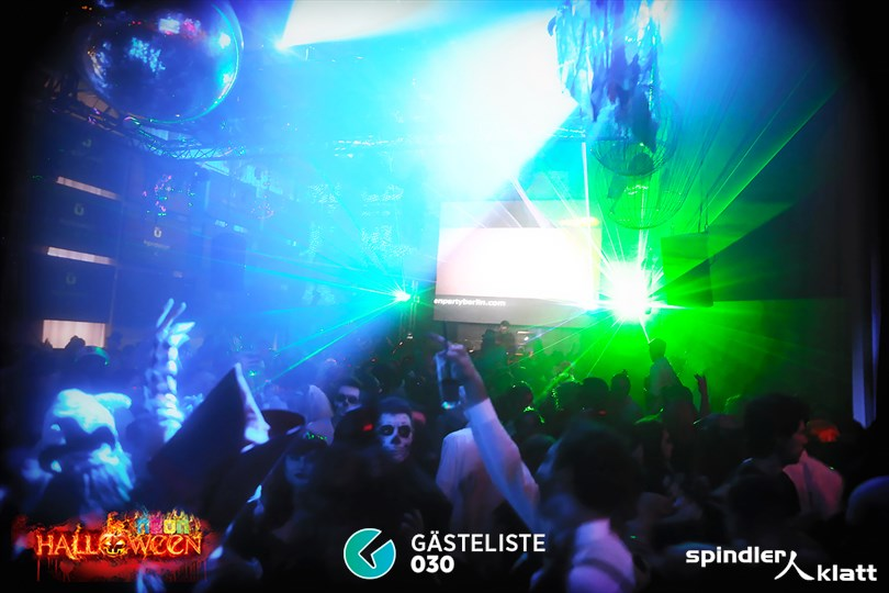 https://www.gaesteliste030.de/Partyfoto #75 Spindler & Klatt Berlin vom 01.11.2014