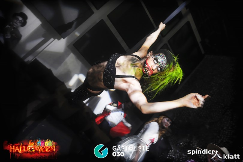 https://www.gaesteliste030.de/Partyfoto #25 Spindler & Klatt Berlin vom 01.11.2014