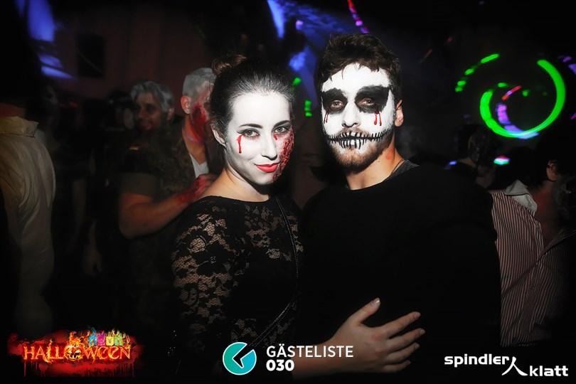 https://www.gaesteliste030.de/Partyfoto #146 Spindler & Klatt Berlin vom 01.11.2014