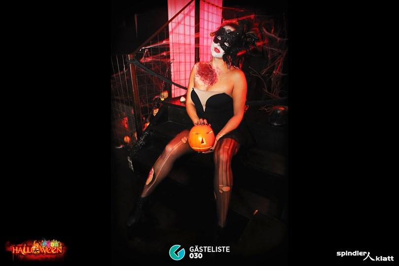 https://www.gaesteliste030.de/Partyfoto #8 Spindler & Klatt Berlin vom 01.11.2014